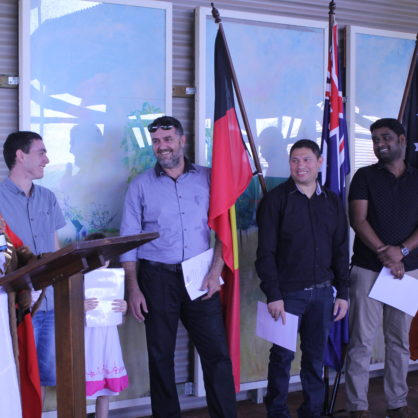 Ad2017 Citizenship Ceremony
