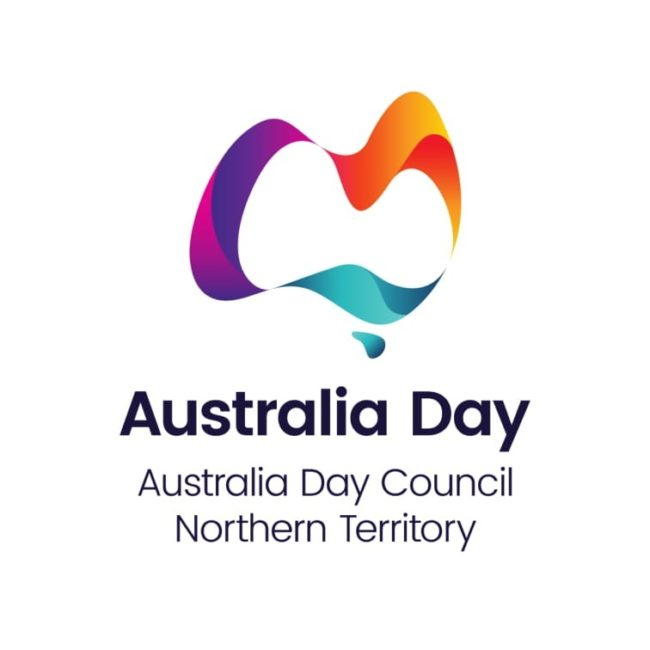 Australia Day Council Nt Logo